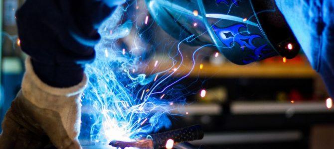 Lasersvetsning en stor förbättring