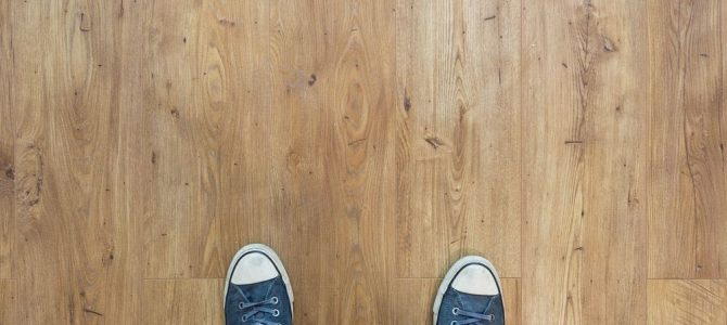 Att välja rätt golv