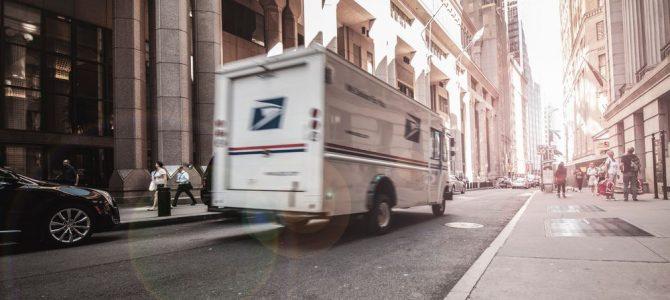 Skicka paket til USA utan bekymmer