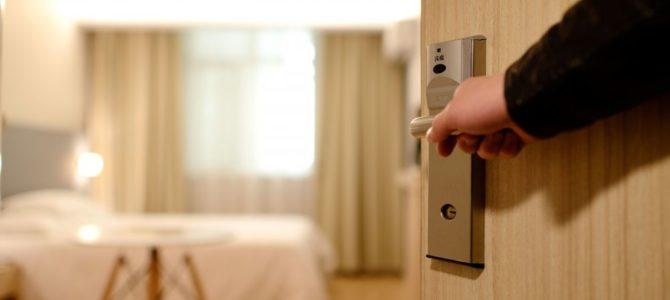 Hitta din nästa hotellvistelse
